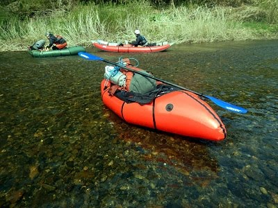 Packrafting Index