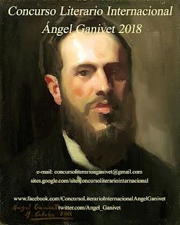 Convocatoria  abierta 2018