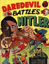 Daredevil (1941)