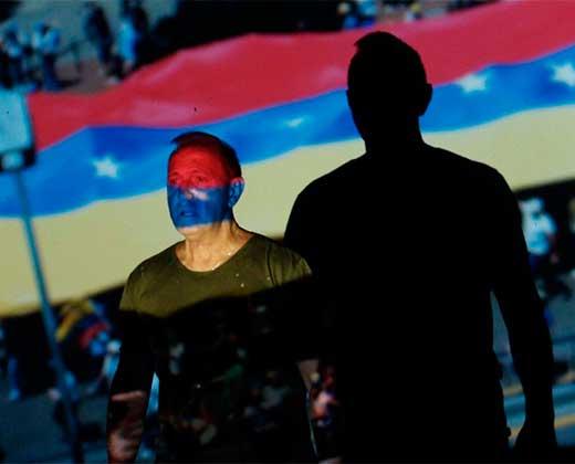 """Roberto Messuti le tiró con todo a Franco De Vita por pedir una """"Venezuela libre"""" (+Tweets)"""