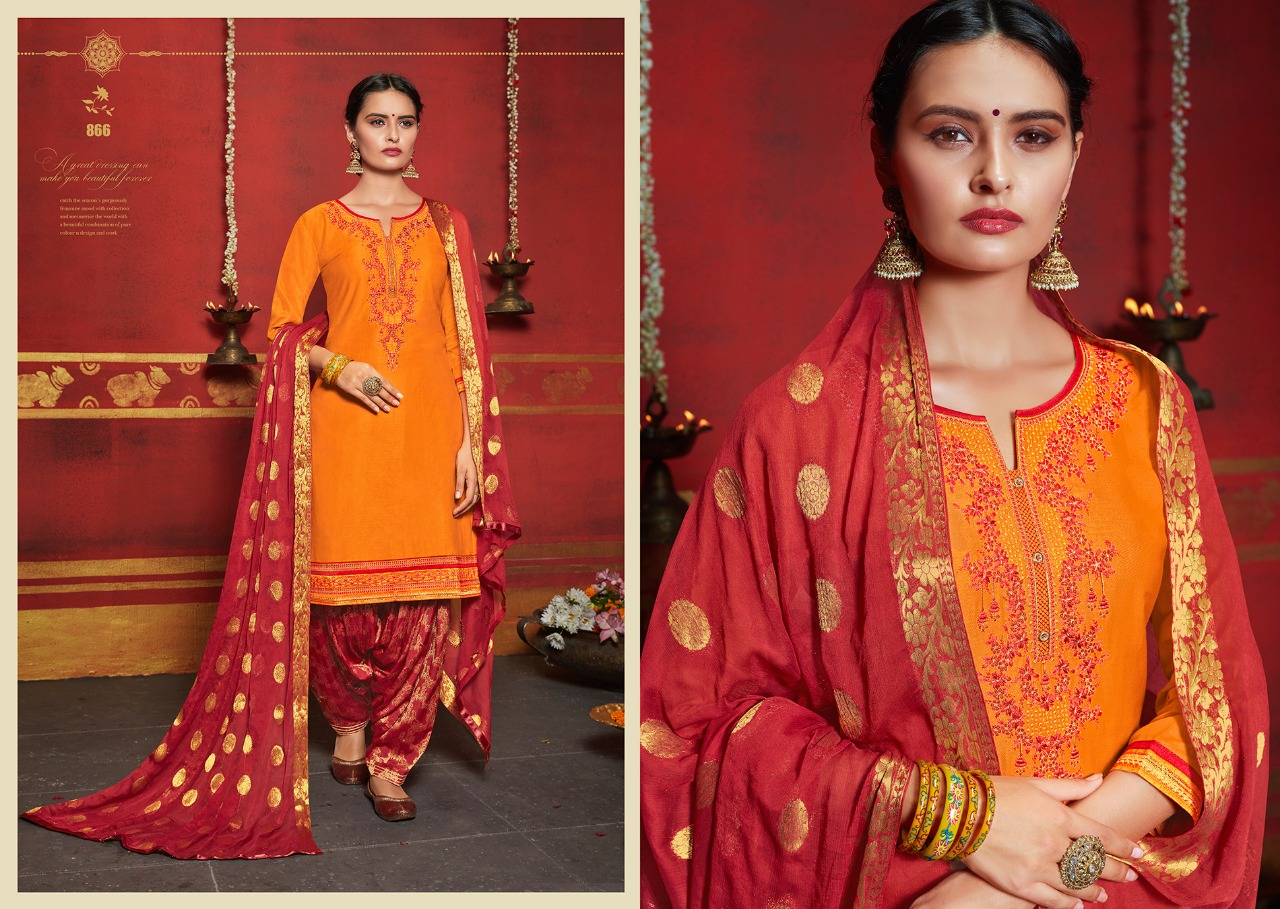 e6dcd71405 Kajree Rivaaj by Patiyala vol 2 Punjabi salwar Kameez - Diwan fashion