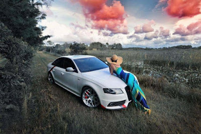 a-sexy-women-with-cars-Audi-hdimages