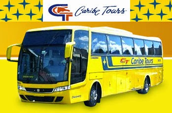 Transportation from Santo Domingo - Cabarete Kiteboarding