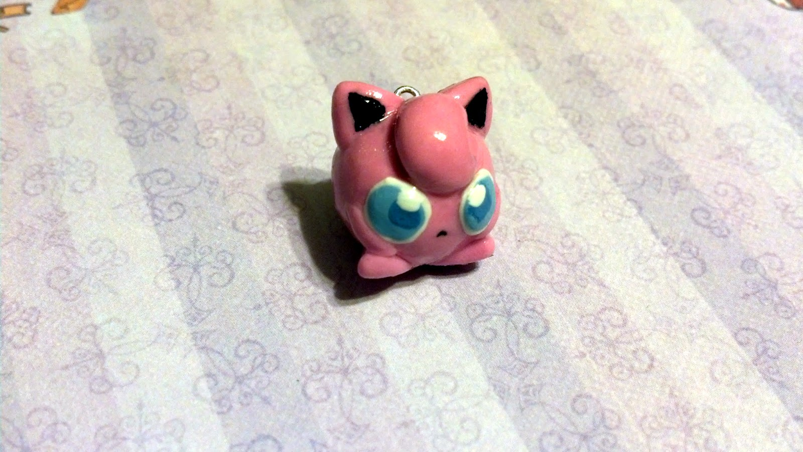 The gallery for --> Jigglypuff Happy Birthday