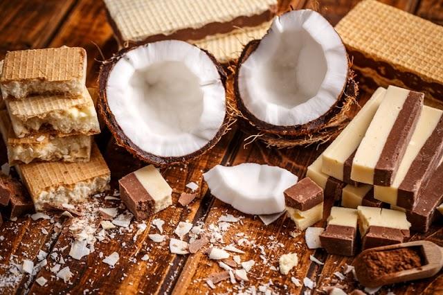 Beyaz Çikolatadan uzak durun!
