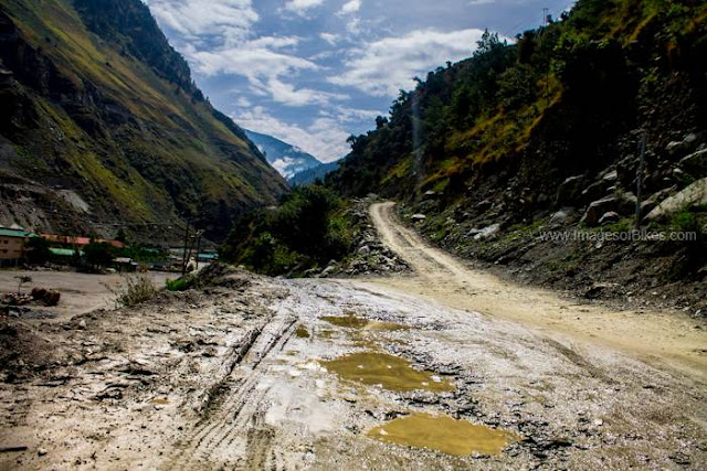 bad road tapri