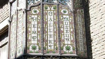 El Museu del Cannabis més gran del món obre al centre de Barcelona