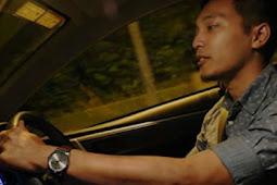 Alasan Driver  Grab Sering Marah Sama Penumpangnya