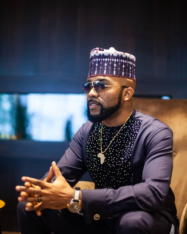 [Music] Banky W – Better (Cover)