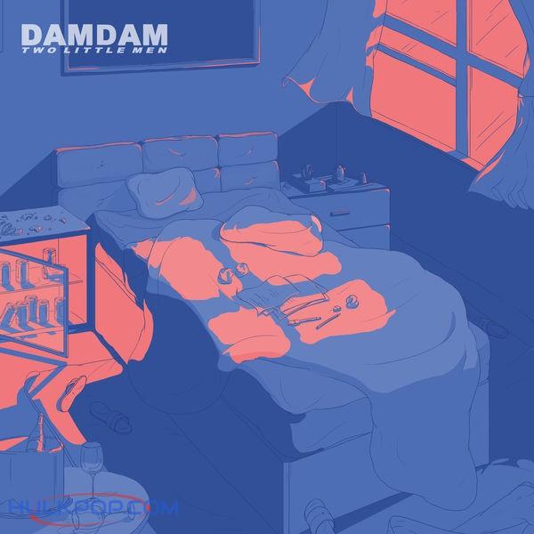 Damdam – Ons – EP
