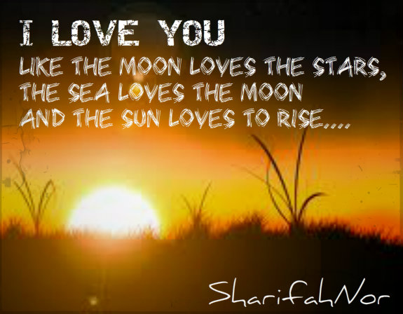 Sun And Moon Quotes. QuotesGram