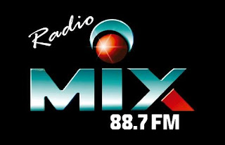 Radio Mix 88.7 FM Pisco