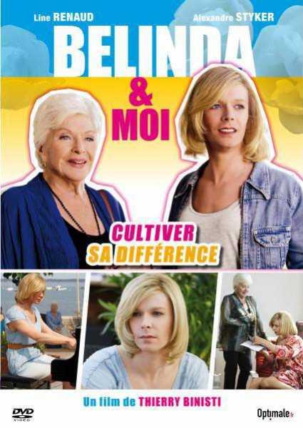 """VER ONLINE Y DESCARGAR PELICULA """"Belinda y Yo"""" """"Belinda Et Moi"""""""