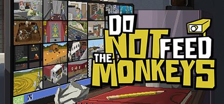 Do Not Feed The Monkeys llegará en otoño a Steam