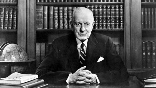 Thomas J. Watson'a Göre Başarmak - Kurgu Gücü
