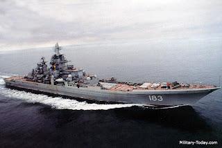 gambar kapal perang kri irian