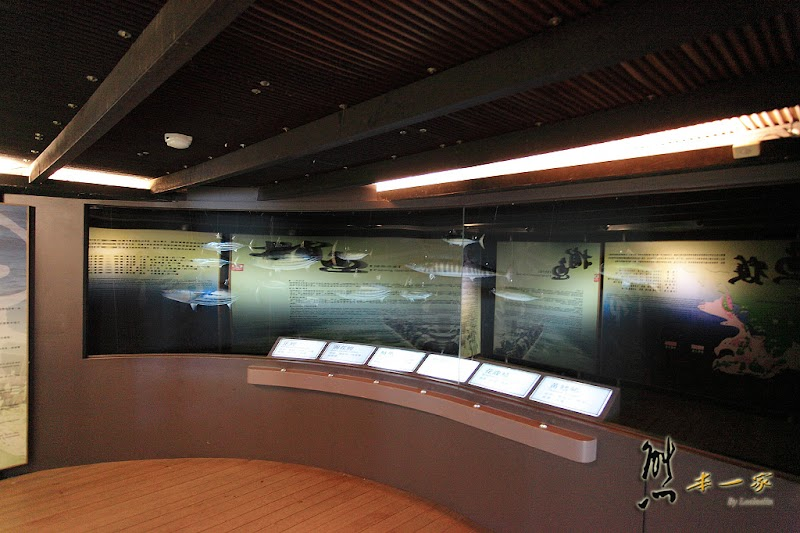花蓮新城觀光工廠|七星柴魚博物館|文化探索區|余宗柏故事館