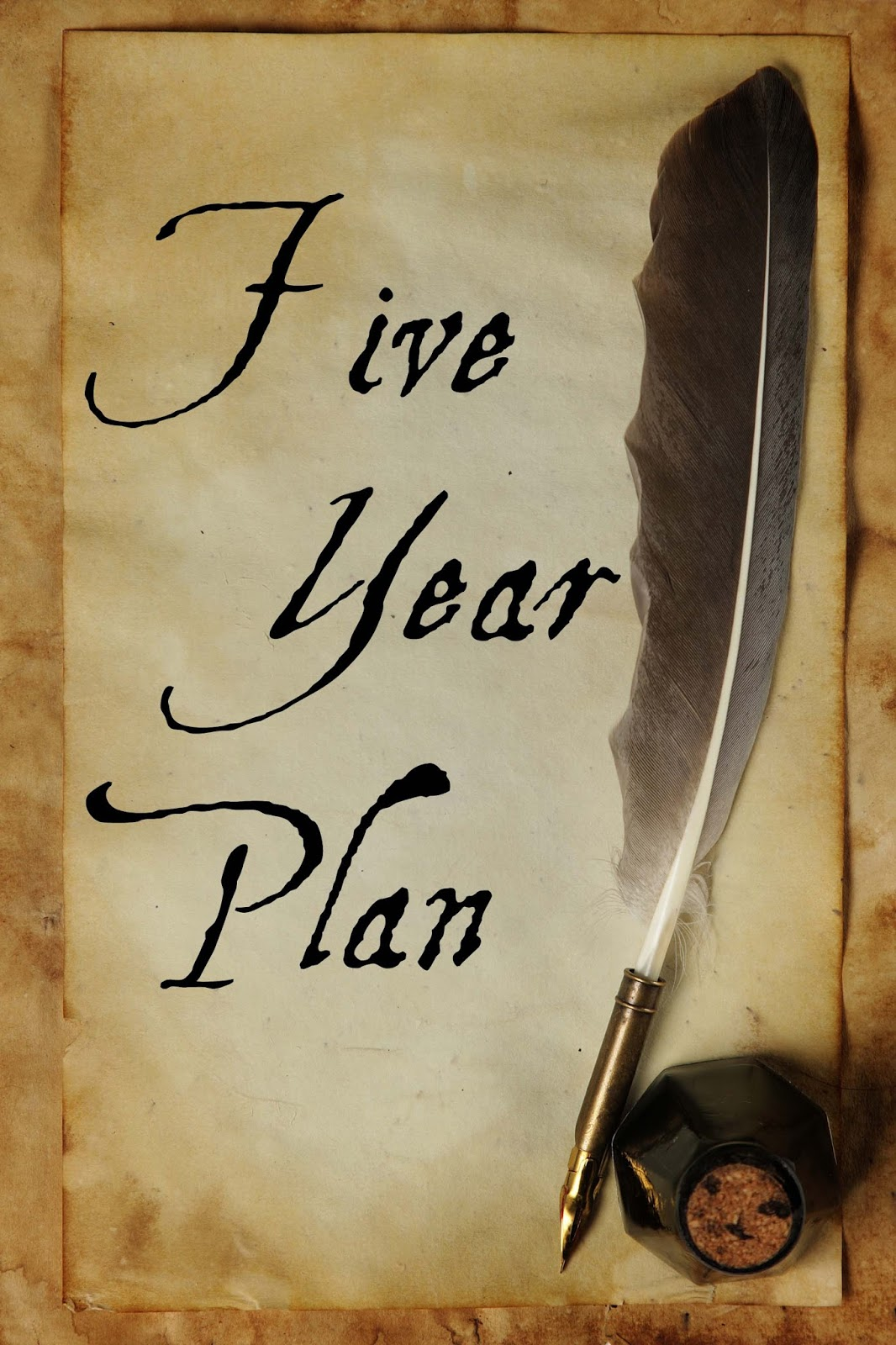 Give Five Year Plan