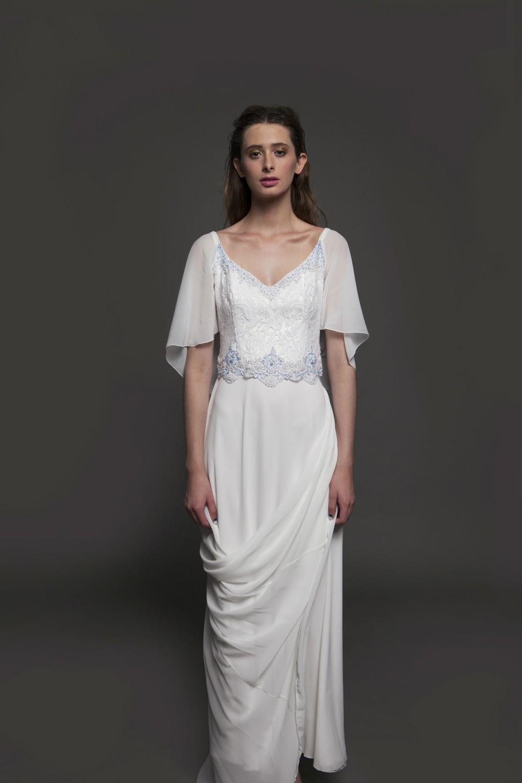 Proceso de elaboracion de vestidos de novia
