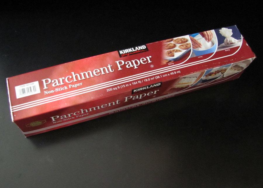 Kirkland Parchment Paper