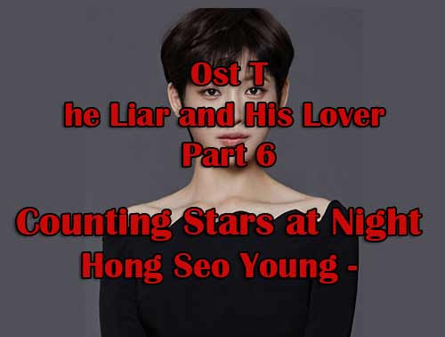 (Ost The Liar and His Lover Part 6)