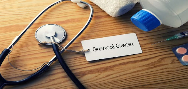 You Must Identify the Early Staging Cervical Cancer As soon as possible