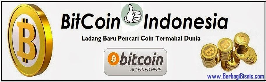Penjelasan BitCoin Dan Tempat Nambang Bitcoin