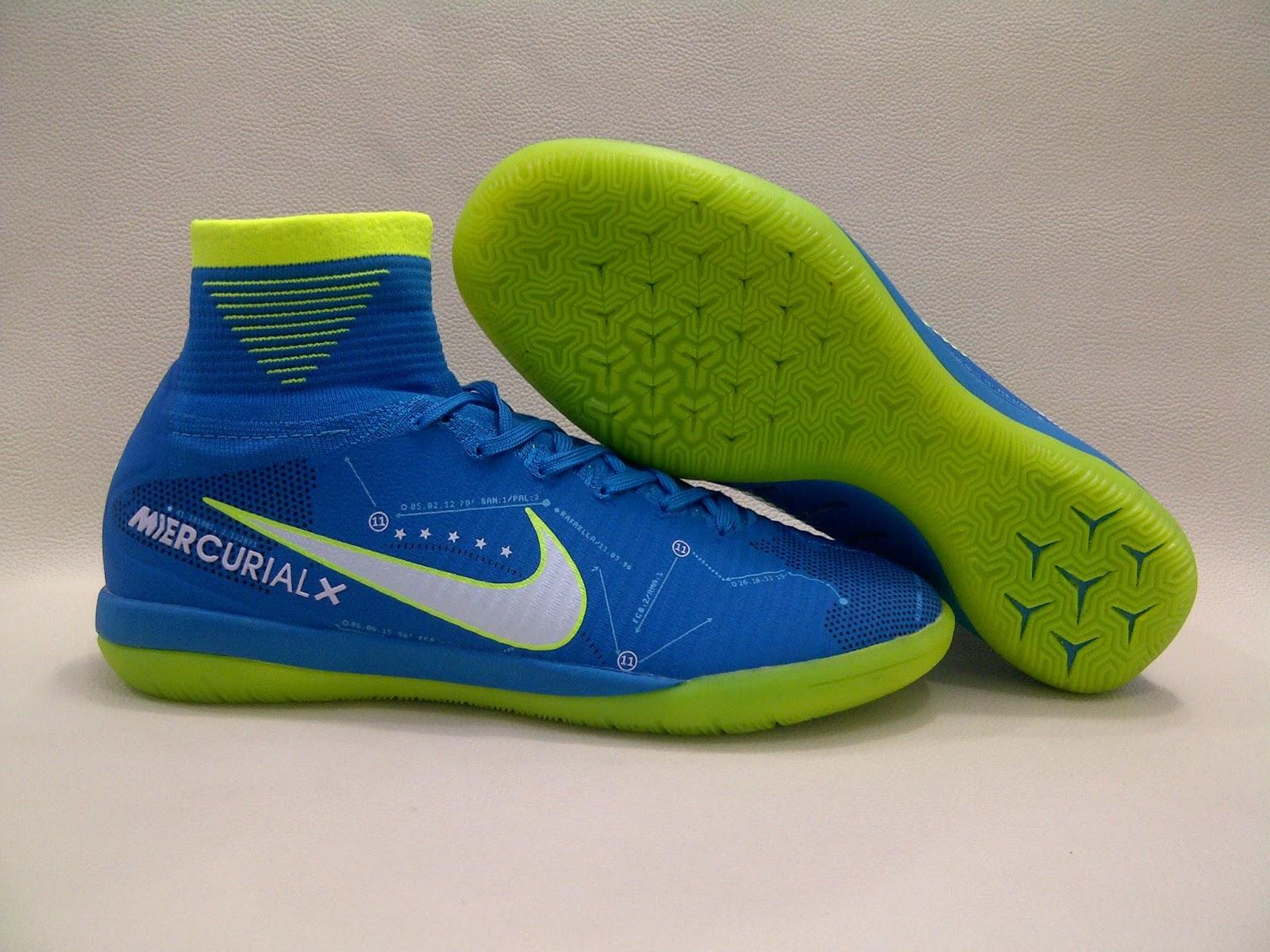 price reduced reliable quality quality 296decfccc sepatu futsal nike mercurial x proximo ii red fire ic ...