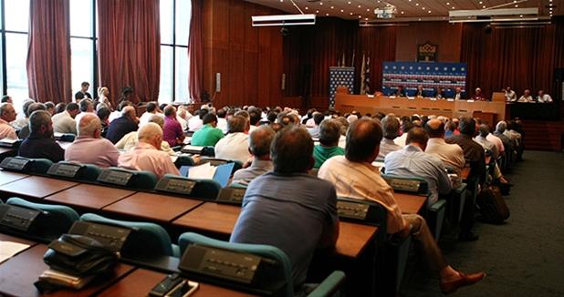ΕΠΟ: Εγκρίθηκαν διοικητικός και οικονομικός απολογισμός