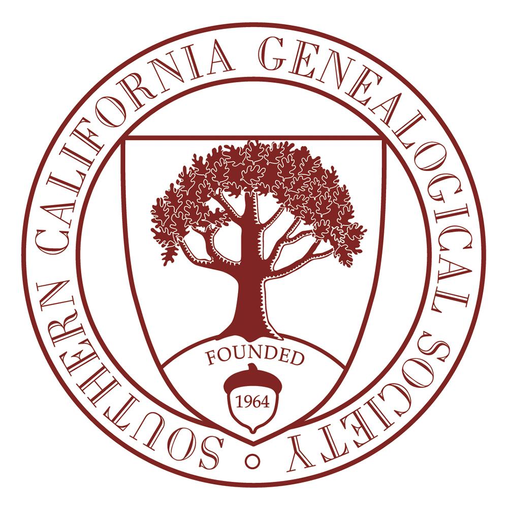 Scgsgenealogical Society Blog Ca Scgs Chinese Family History
