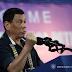 President Rodrigo Roa Duterte leads the 24th anniversary of the Office of the Presidential Adviser