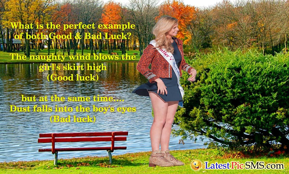flow skirt girl jokes - Non Veg Jokes with Photos for Whatsapp & Facebook