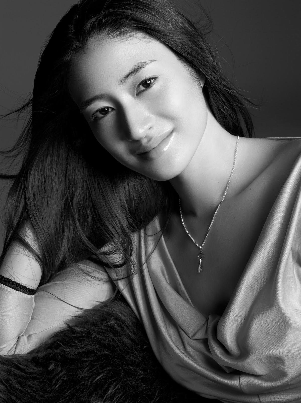 Asianwoman9 Most Beautiful Asian Women-2512