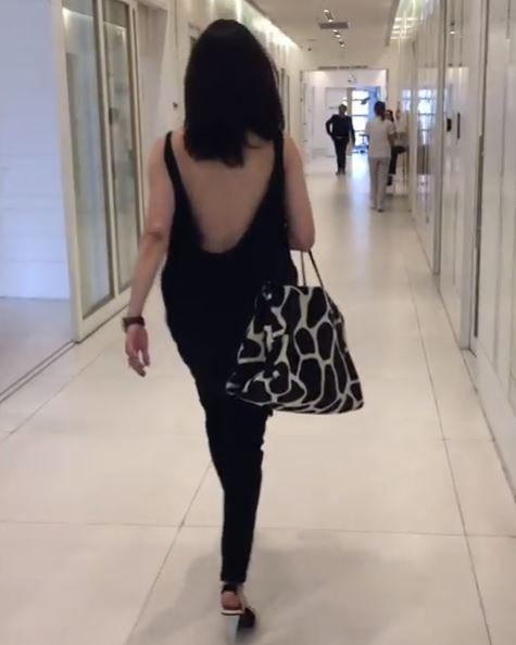 Controversial Na Outfit Ni Gretchen Barretto, Pinagkakaguluhan Sa Social Media!