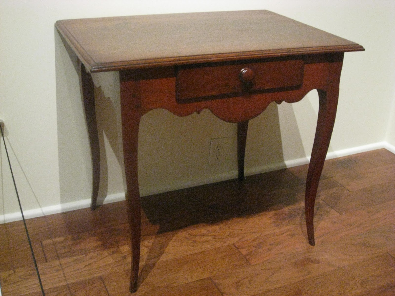 Genial The Topic Of Early Louisiana Furniture Had Long Been Ignored, Partly  Because Of Some Northern Bias Among Decorative Arts Scholars. U201cIn 1949,  Joseph Downs, ...