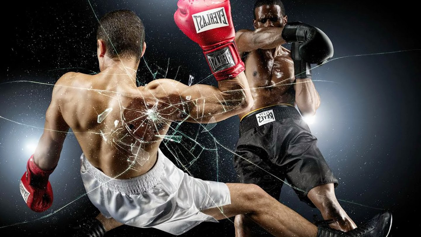 """essays boxing violent sport Before boxing she considered it a violent and debasing sport """"i now see it as a  dance, an integration of mind, body, spirit you can't be in your."""