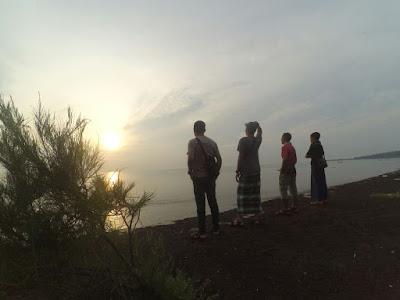 Pantai Blimbingsari Banyuwangi
