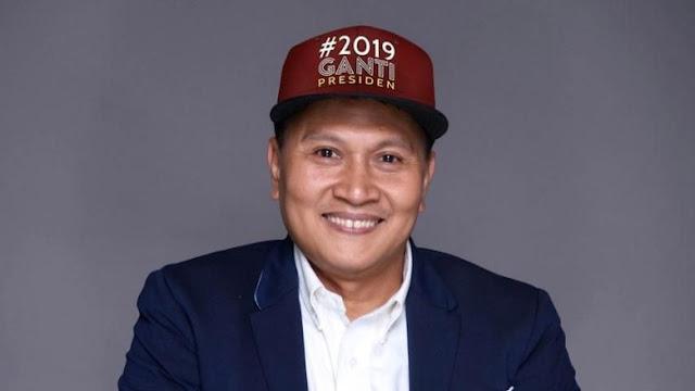 Tarif Tol JORR Akan Naik Jadi Rp 15.000, Mardani: Di Lagu #2019GantiPresiden Belum Dimasukkan