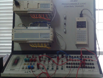 Programmable Logic Controller Product Trainer