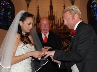 Boris Becker And Lily Becker Getting Married