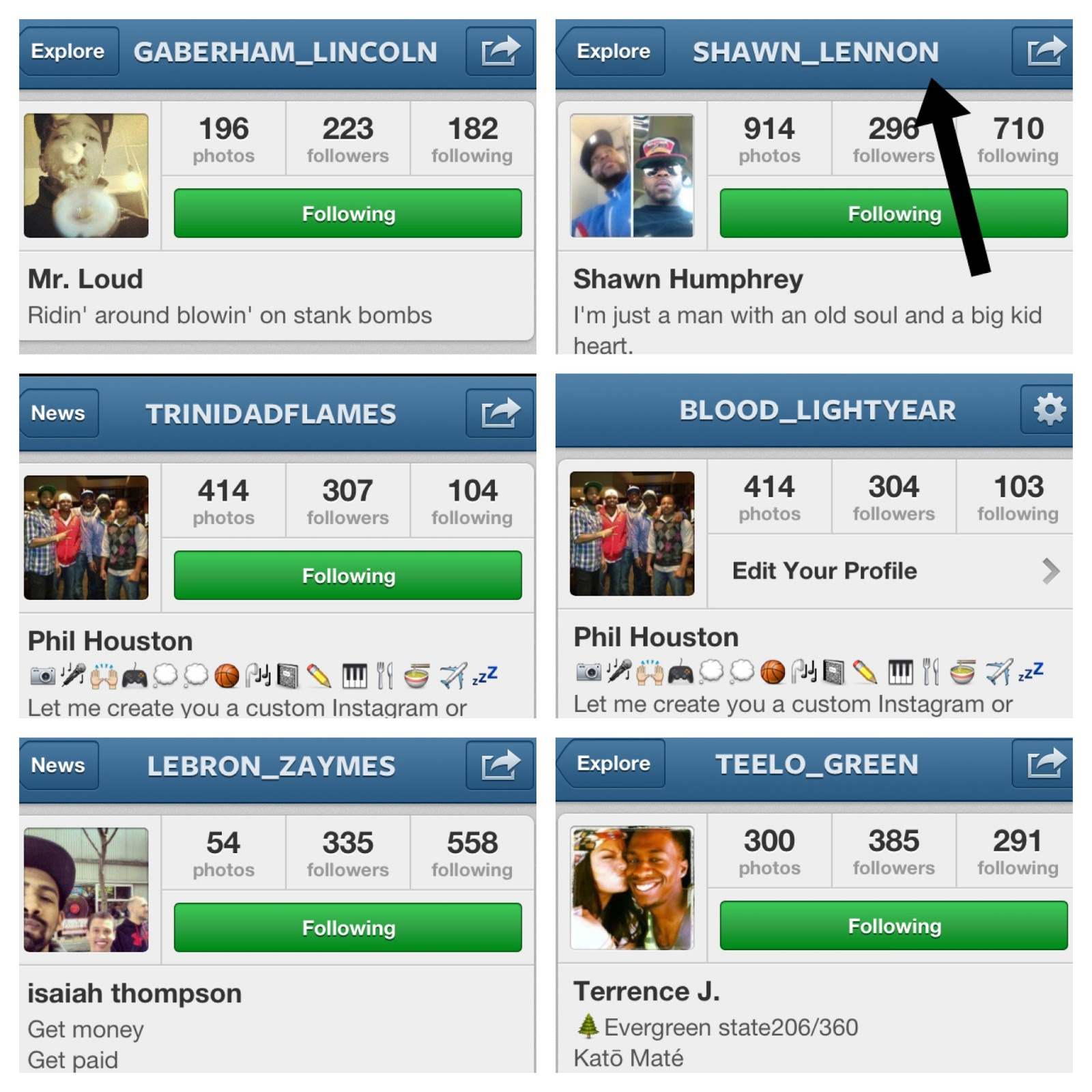 Cool Usernames For Instagram Generator In Magnificent Insta Names
