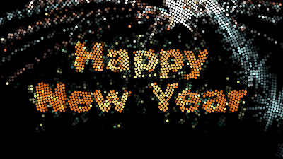 happy new year 2017 hd wallpaper