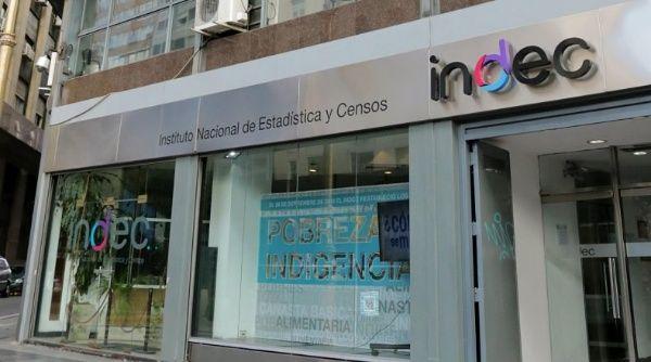 Actividad económica en Argentina cae 6 % según Indec