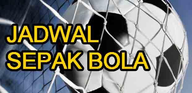 Jadwal Pertandingan Bola di Tv Hari ini | Seo Edan