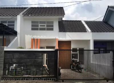 Kontrakan Surabaya