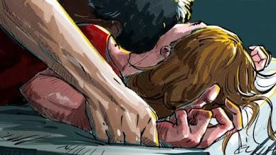 فيديو محاولة اغتصاب فتاة يستنفر الأمن الوطني