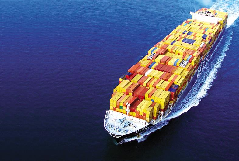 SHIPPING ANALYSIS: Drewry: Big Ship Obsession Could Be Diminishing