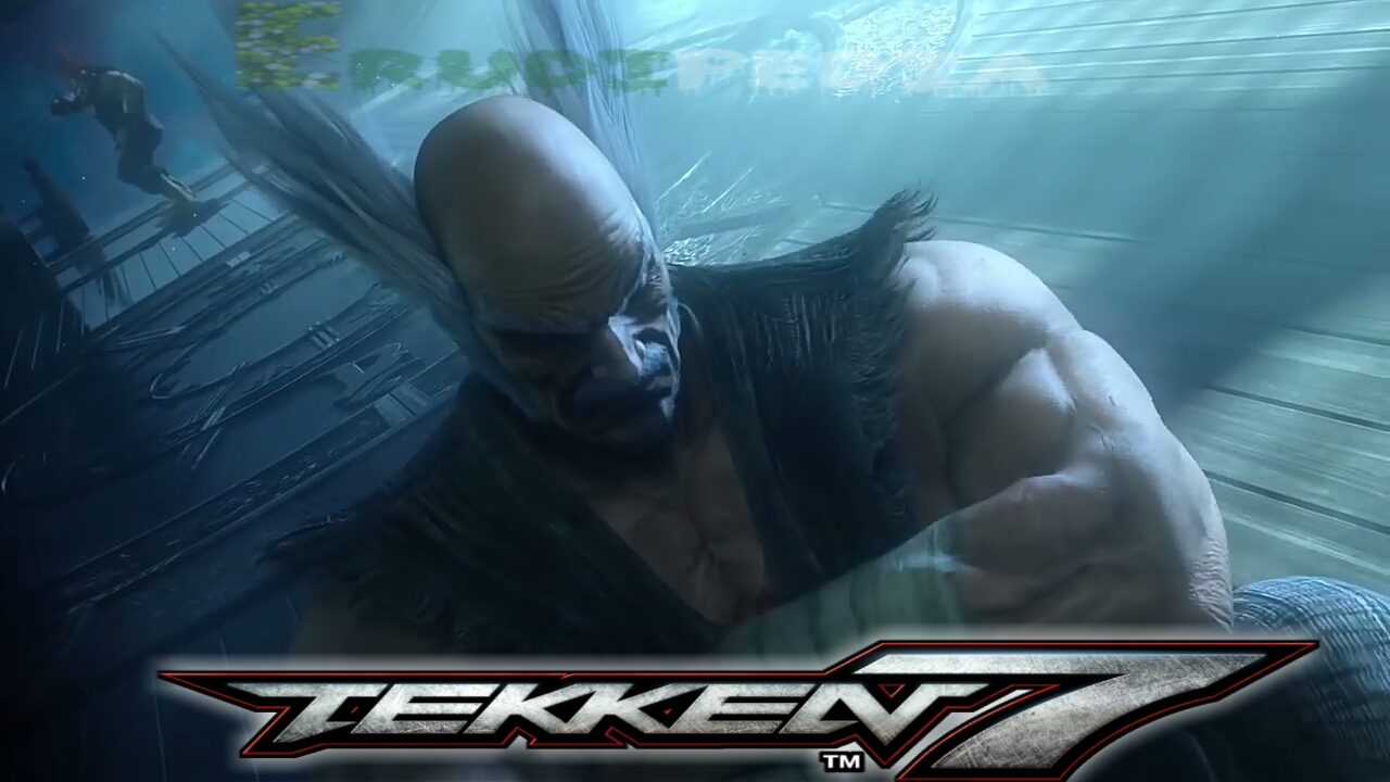 Tekken 7 new update version 2.02 patch notes for PS4, Xbox One and pc