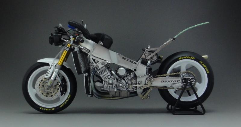 Racing Scale Models  Yamaha Yzf 750 8 Hours Suzuka 1989