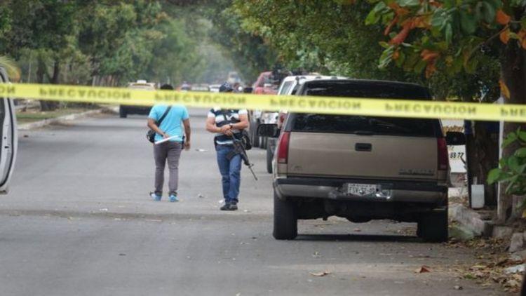 """Colima el otro """"paraiso"""" convertido en """"infierno"""" por el narco y en estado más violento de México"""